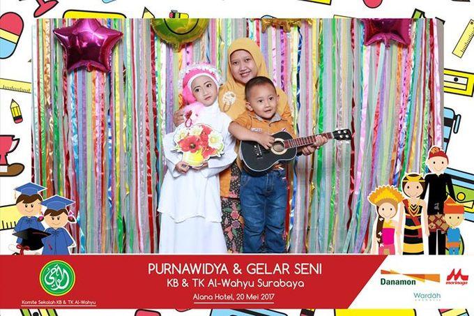 Purnawidya dan Gelar Seni KB-TK Al Wahyu by The Caramel's Corner - 023