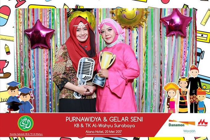Purnawidya dan Gelar Seni KB-TK Al Wahyu by The Caramel's Corner - 050