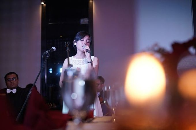 Hary & Meicy Wedding by Remember Music Entertainment - 004