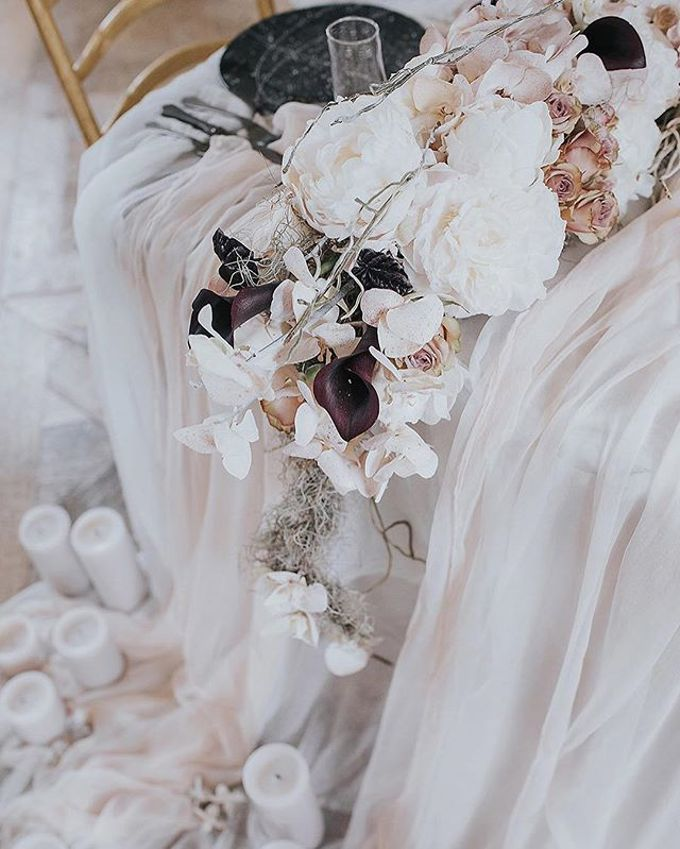 Celestial Allure by kiss from fleur   boutique event styling - 008