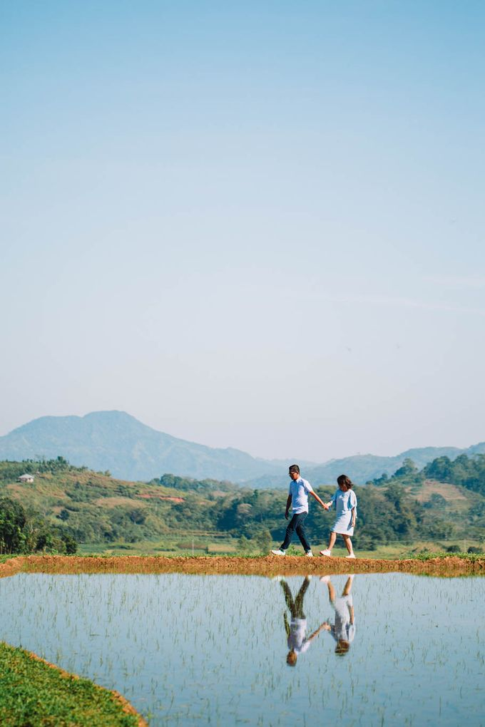 Sita & Nico Prewedding Session by Ario Narendro Photoworks - 012