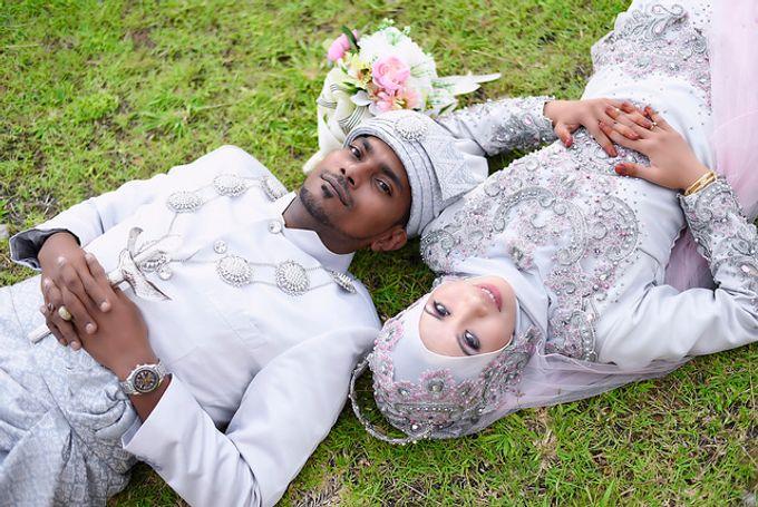 Wedding Taufiq and Latifah by Opa Pakar Photography - 005