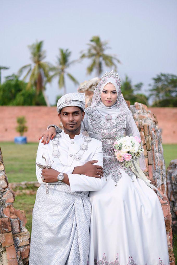 Wedding Taufiq and Latifah by Opa Pakar Photography - 007