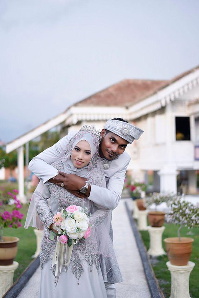 Wedding Taufiq and Latifah by Opa Pakar Photography - 010