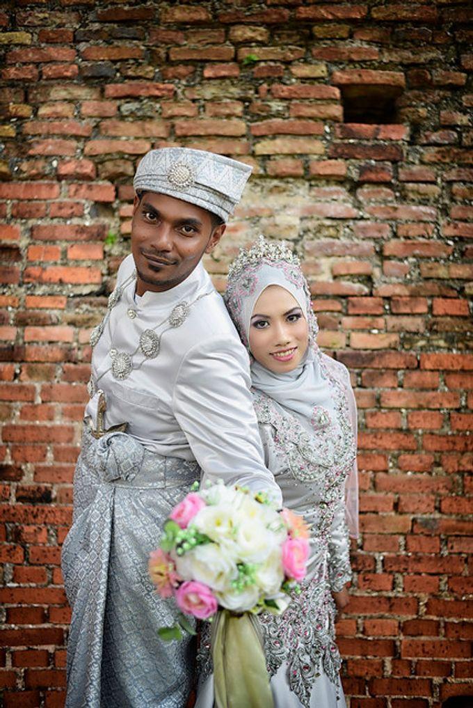 Wedding Taufiq and Latifah by Opa Pakar Photography - 006