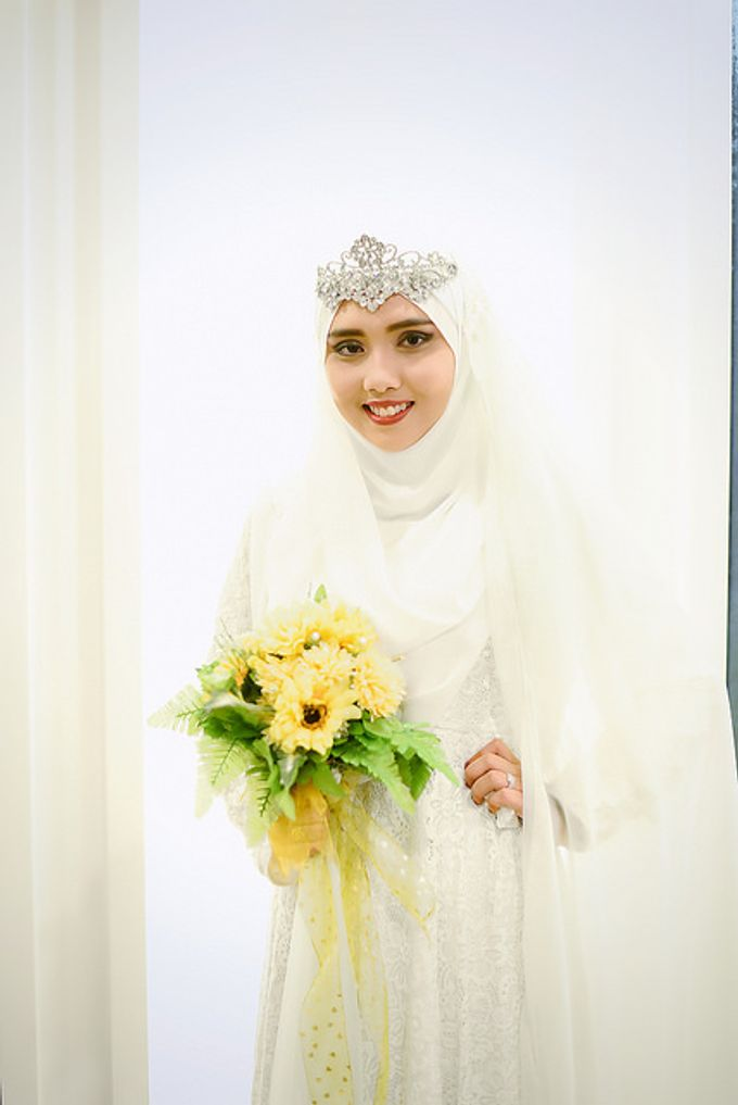 Wedding Wadud and Rathiqah by Opa Pakar Photography - 007