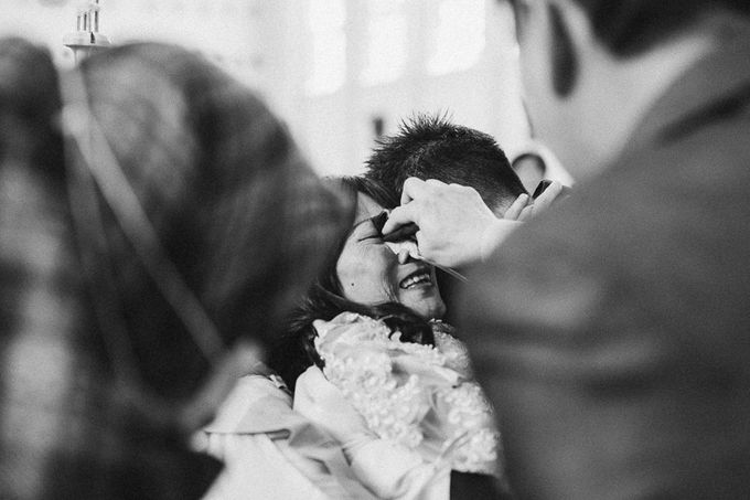 Wedding Of Alex & Olvi by My Day Photostory - 033