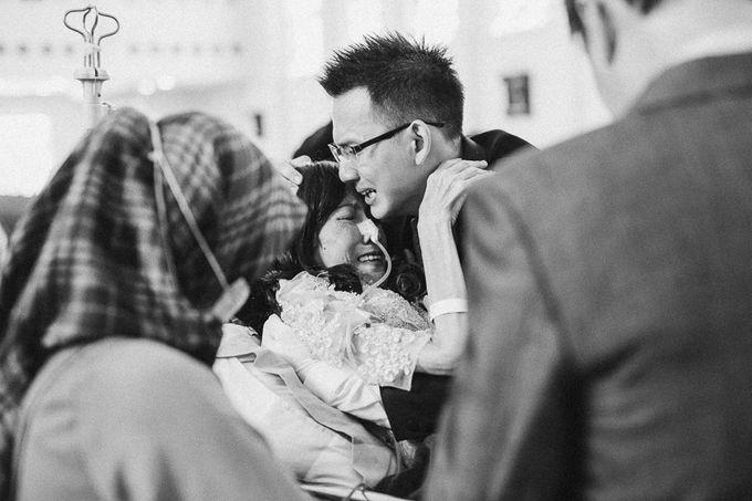 Wedding Of Alex & Olvi by My Day Photostory - 034