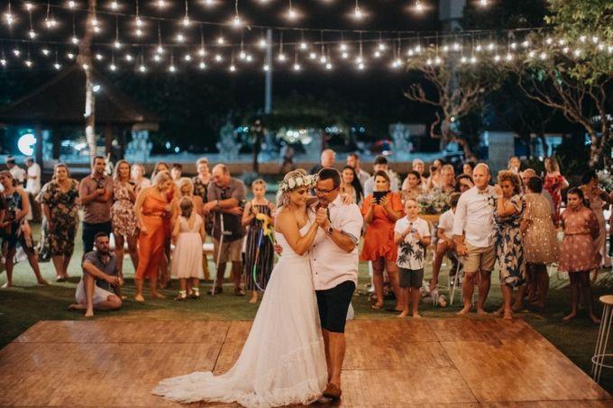 Kirsty & Mathew wedding by Bali Brides Wedding Planner - 030