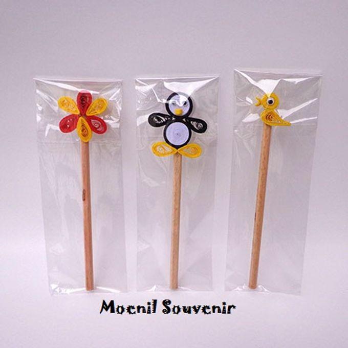 Souvenir Unik dan Murah by Moenil Souvenir - 160