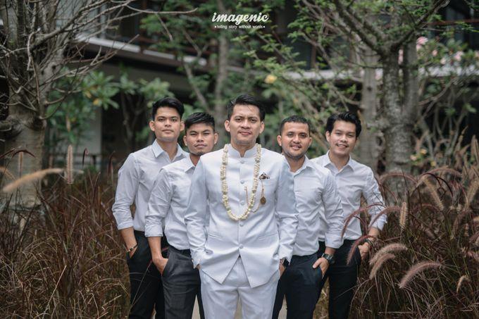 Eva & Fikriel Wedding by Petty Kaligis - 037