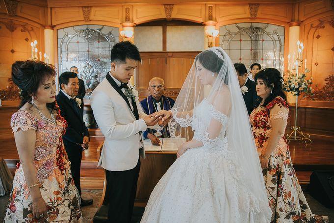 Wedding Of Stefen & Rina by My Day Photostory - 029