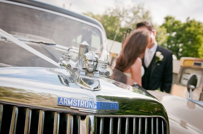 Dandenong Mountains Wedding by Innicka Dee Cakes - 027