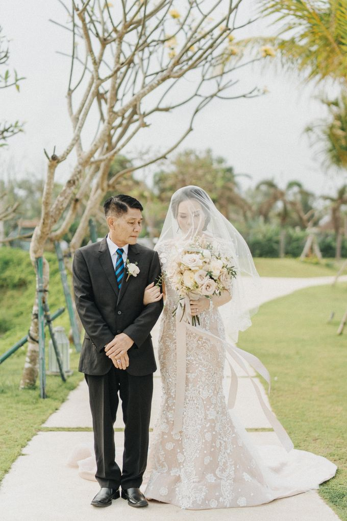 Hendry & Cindy Wedding by Love Bali Weddings - 021