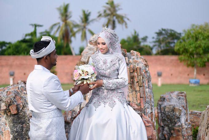 Wedding Taufiq and Latifah by Opa Pakar Photography - 002