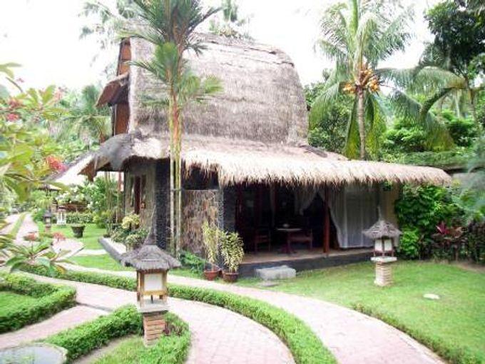 Garden Spa Resort by Puri Mas Lombok - 007