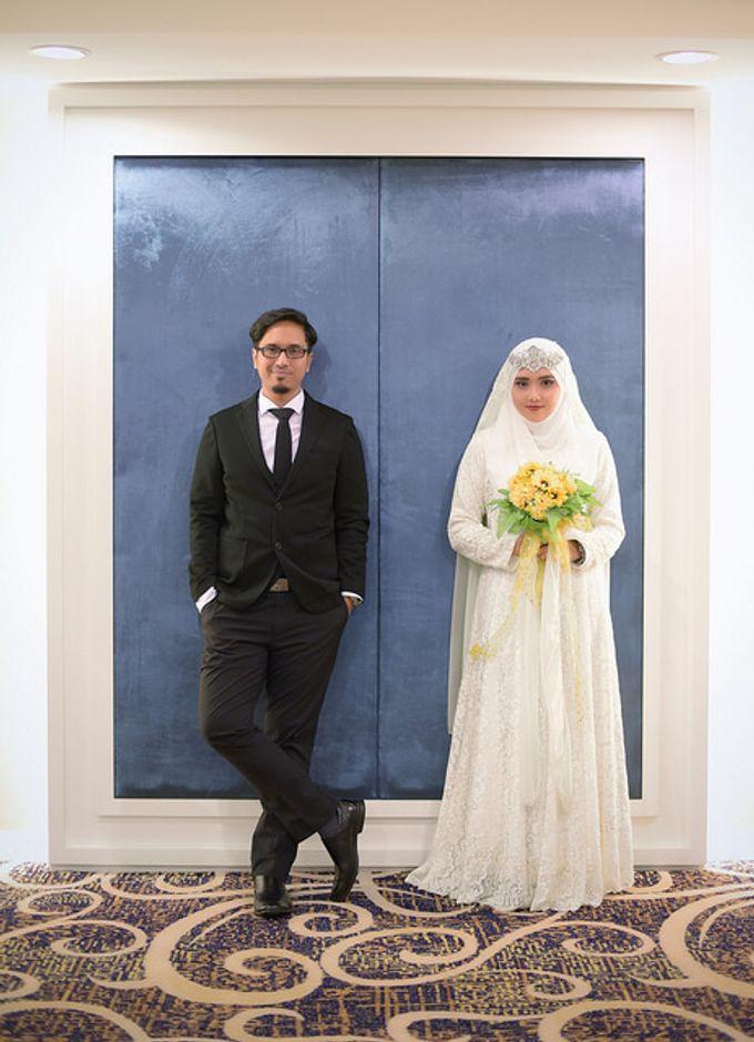 Wedding Wadud and Rathiqah by Opa Pakar Photography - 002