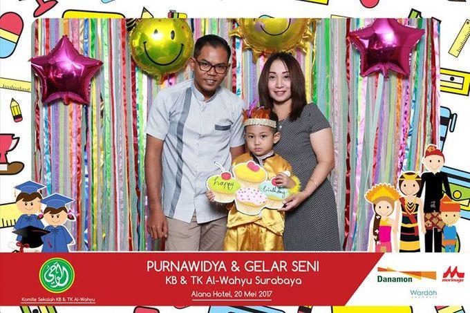 Purnawidya dan Gelar Seni KB-TK Al Wahyu by The Caramel's Corner - 040
