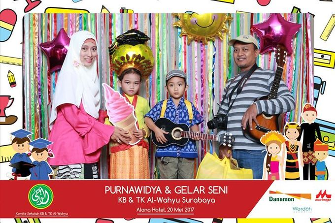 Purnawidya dan Gelar Seni KB-TK Al Wahyu by The Caramel's Corner - 015