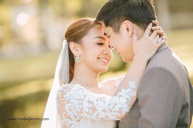 Jeff & Diane {Wedding} by Joane Kathlyn HMUA - 021