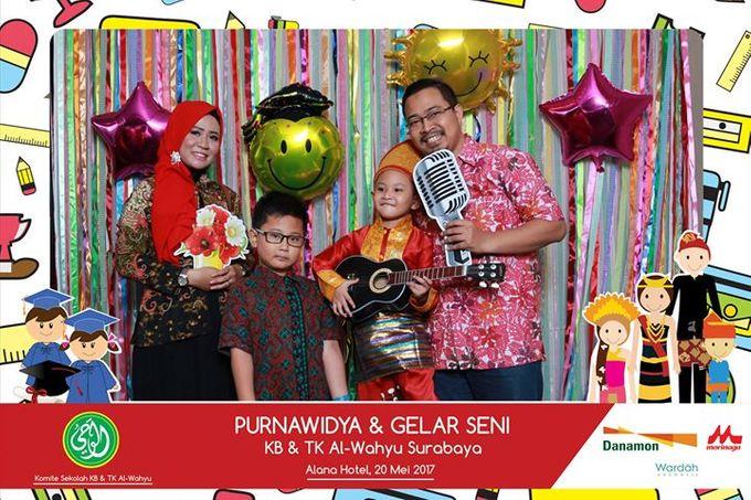 Purnawidya dan Gelar Seni KB-TK Al Wahyu by The Caramel's Corner - 003