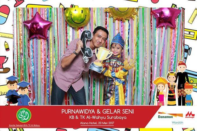 Purnawidya dan Gelar Seni KB-TK Al Wahyu by The Caramel's Corner - 028