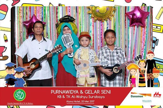 Purnawidya dan Gelar Seni KB-TK Al Wahyu by The Caramel's Corner - 012