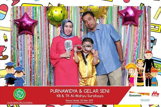 Purnawidya dan Gelar Seni KB-TK Al Wahyu by The Caramel's Corner - 036