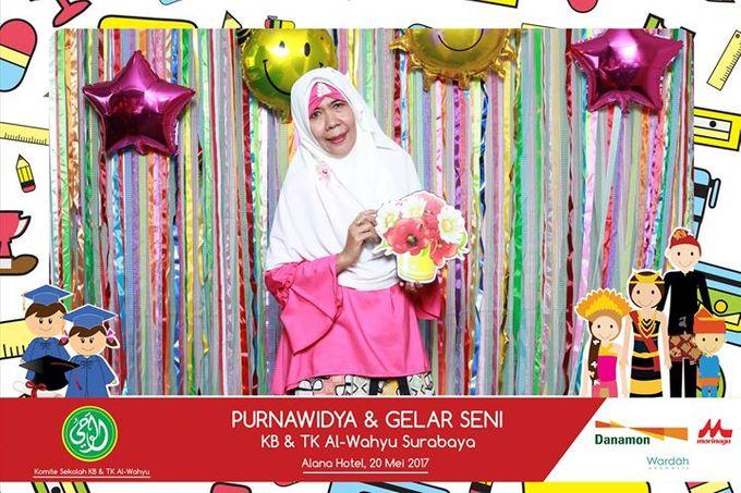 Purnawidya dan Gelar Seni KB-TK Al Wahyu by The Caramel's Corner - 030