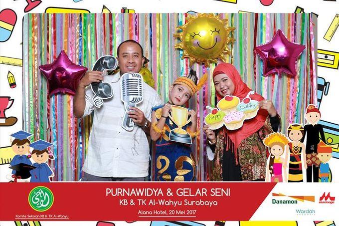 Purnawidya dan Gelar Seni KB-TK Al Wahyu by The Caramel's Corner - 009