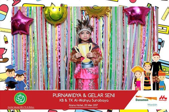 Purnawidya dan Gelar Seni KB-TK Al Wahyu by The Caramel's Corner - 046