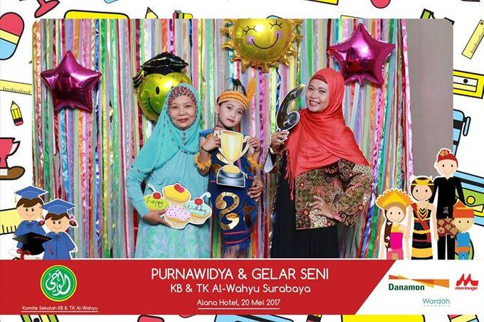 Purnawidya dan Gelar Seni KB-TK Al Wahyu by The Caramel's Corner - 008