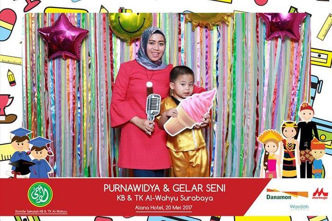 Purnawidya dan Gelar Seni KB-TK Al Wahyu by The Caramel's Corner - 037