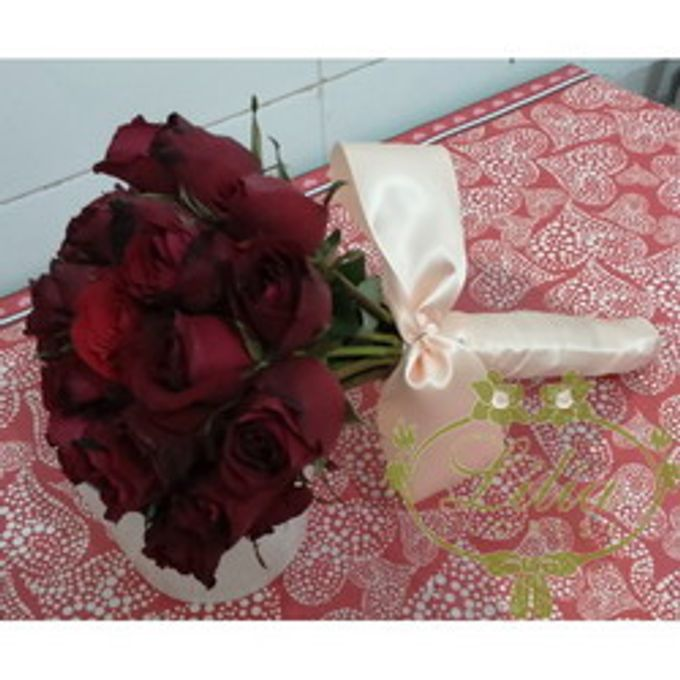 Our Bouquets by Lilia Florist - 007
