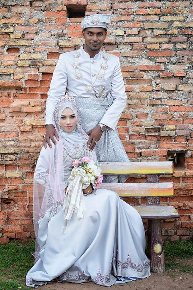 Wedding Taufiq and Latifah by Opa Pakar Photography - 009