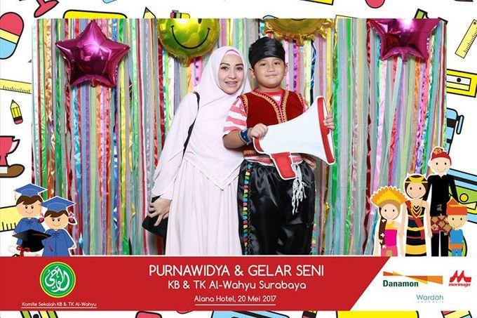 Purnawidya dan Gelar Seni KB-TK Al Wahyu by The Caramel's Corner - 026