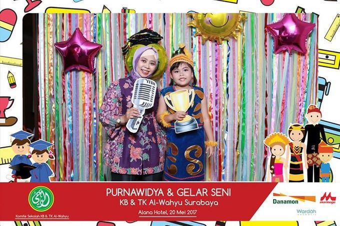 Purnawidya dan Gelar Seni KB-TK Al Wahyu by The Caramel's Corner - 021