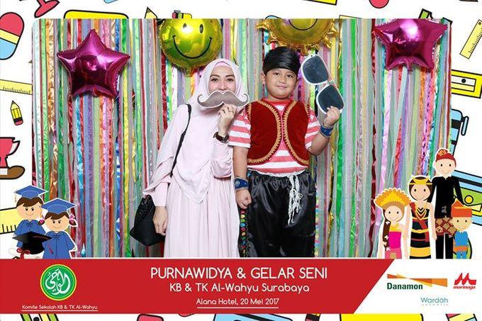 Purnawidya dan Gelar Seni KB-TK Al Wahyu by The Caramel's Corner - 027