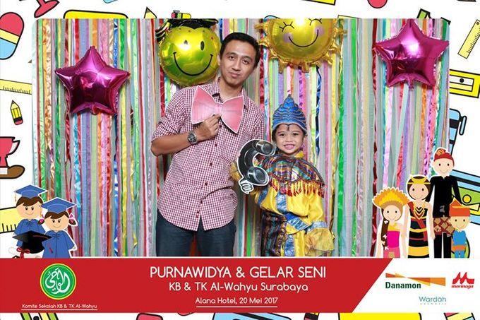 Purnawidya dan Gelar Seni KB-TK Al Wahyu by The Caramel's Corner - 029