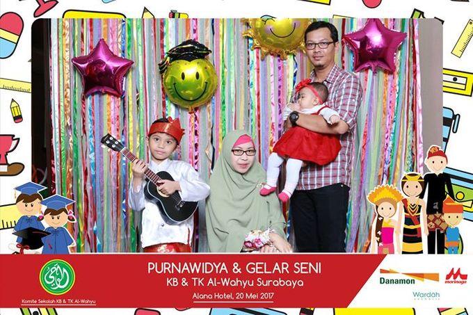 Purnawidya dan Gelar Seni KB-TK Al Wahyu by The Caramel's Corner - 020