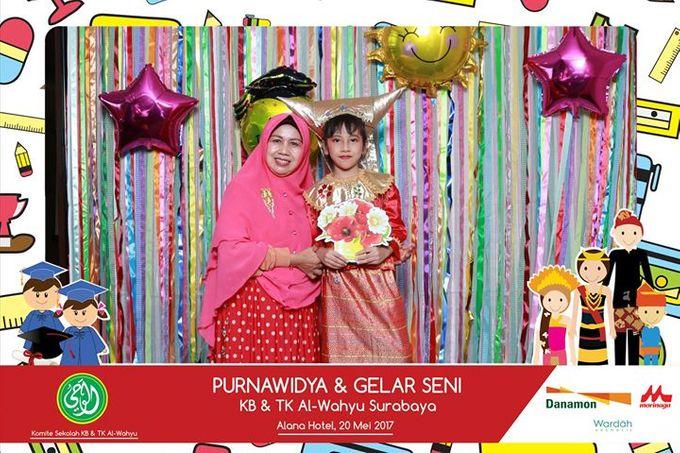 Purnawidya dan Gelar Seni KB-TK Al Wahyu by The Caramel's Corner - 010