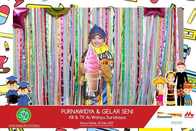 Purnawidya dan Gelar Seni KB-TK Al Wahyu by The Caramel's Corner - 043