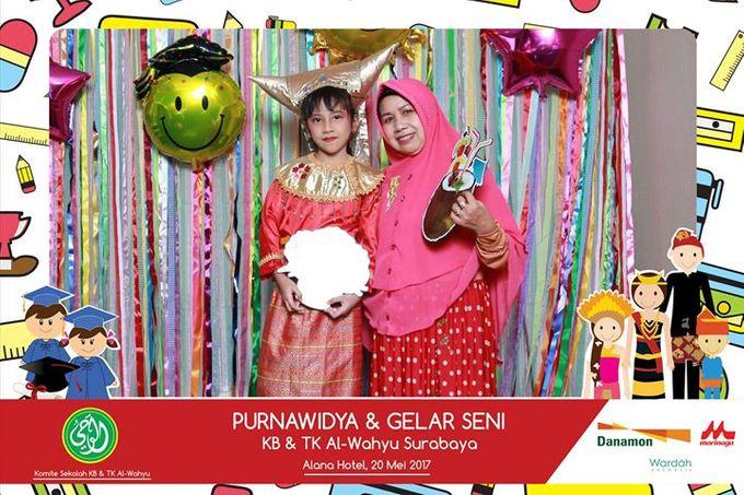 Purnawidya dan Gelar Seni KB-TK Al Wahyu by The Caramel's Corner - 011