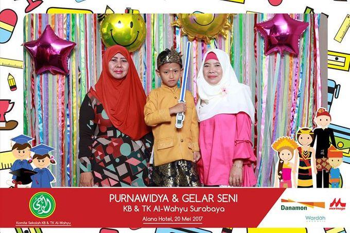 Purnawidya dan Gelar Seni KB-TK Al Wahyu by The Caramel's Corner - 048