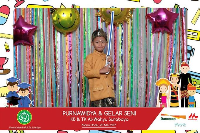 Purnawidya dan Gelar Seni KB-TK Al Wahyu by The Caramel's Corner - 049