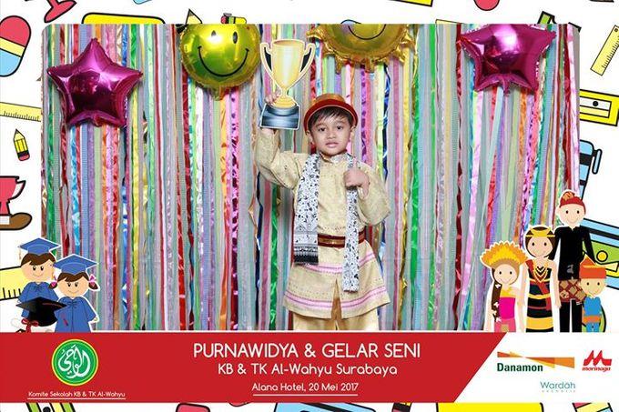 Purnawidya dan Gelar Seni KB-TK Al Wahyu by The Caramel's Corner - 033