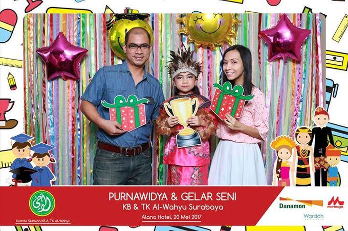 Purnawidya dan Gelar Seni KB-TK Al Wahyu by The Caramel's Corner - 047