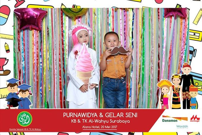 Purnawidya dan Gelar Seni KB-TK Al Wahyu by The Caramel's Corner - 025