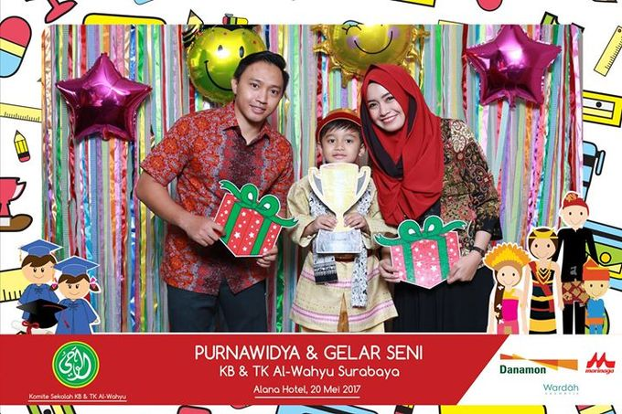 Purnawidya dan Gelar Seni KB-TK Al Wahyu by The Caramel's Corner - 032
