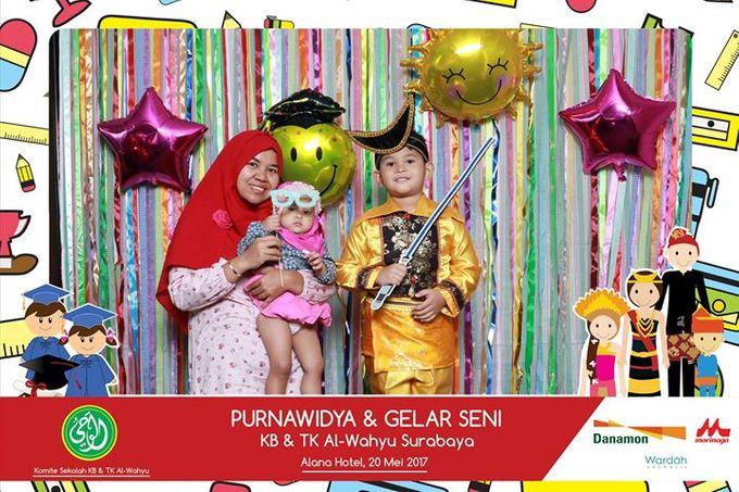 Purnawidya dan Gelar Seni KB-TK Al Wahyu by The Caramel's Corner - 006